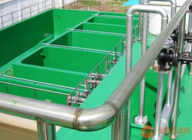 牡丹江酸碱水池乙烯基树脂防腐公司二布三油