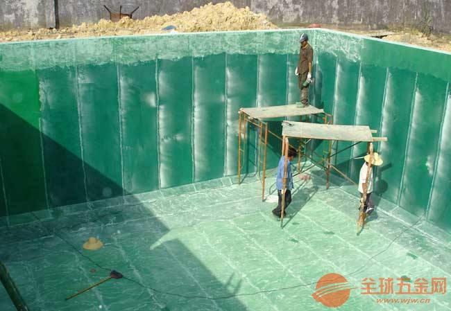 新蔡县烟囱玻璃钢防腐公司欢迎光临