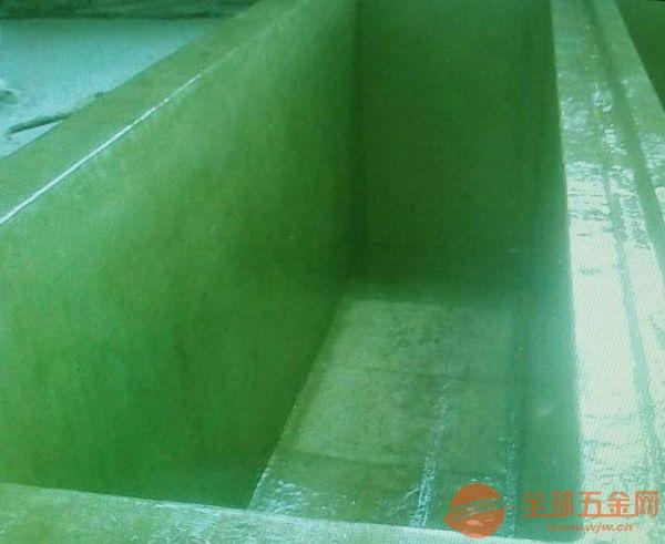新蔡县污水池乙烯基树脂防腐公司二布四油