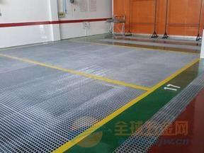 济南新型耐腐蚀聚酯型钢格栅 洗车房 树底绿化钢板