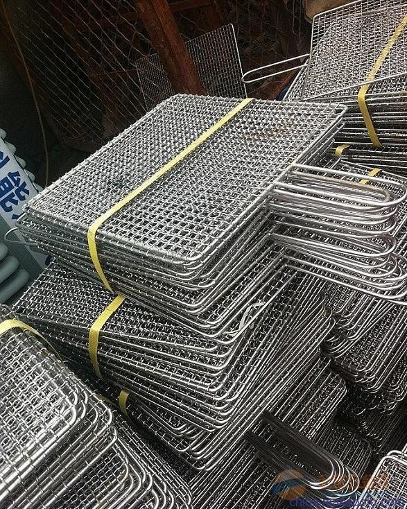 耐高温不锈钢烧烤网厂家直销超低价