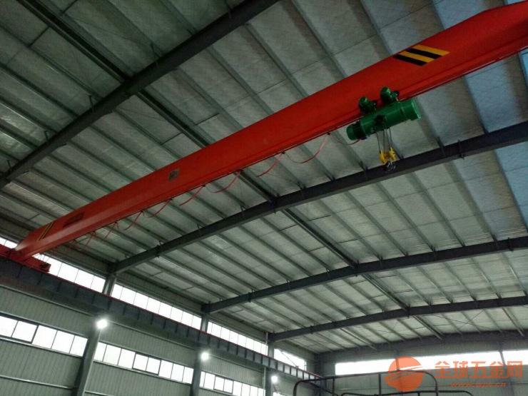 宜春樟树桥式起重机/航吊/航车/悬臂吊(价格)在宜春樟树
