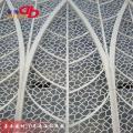 山西氟碳铝单板幕墙 2.5mm外墙铝单板定制