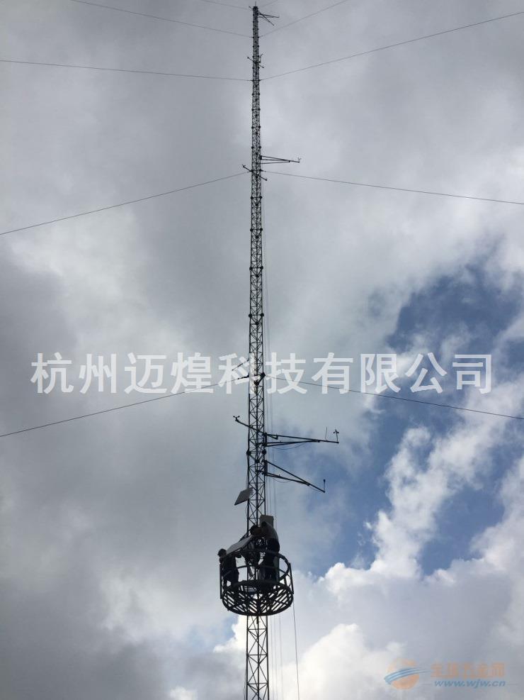 供应MH-DSY无线风速风向监测系统