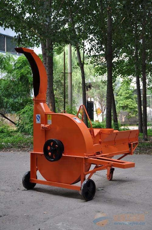 连云港养殖场专用大型铡草机 玉米秸秆铡草机 高效率铡草机
