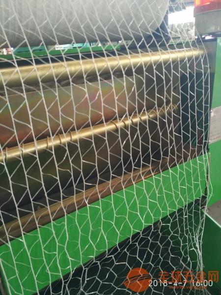 厂家生产青贮捆草网子价格
