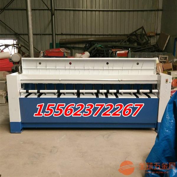 机械设备 纺织设备 针织机械 >多针棉被机 大棚用的棉被机 外观大方