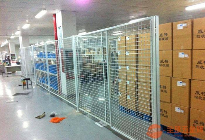 哪里做护栏网围栏铁丝网质量好小区围栏市政隔离