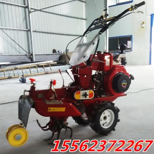 湘西州草莓开沟培土机生产效率高