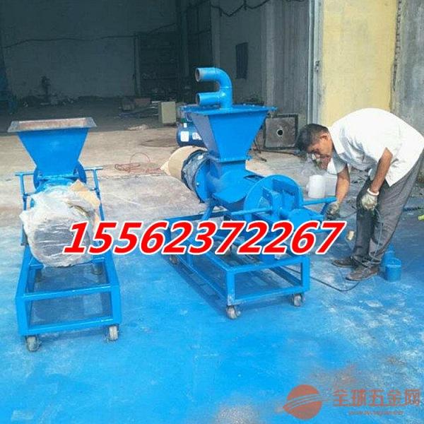 乌鲁木齐螺旋式牛粪固液分离机生产厂家