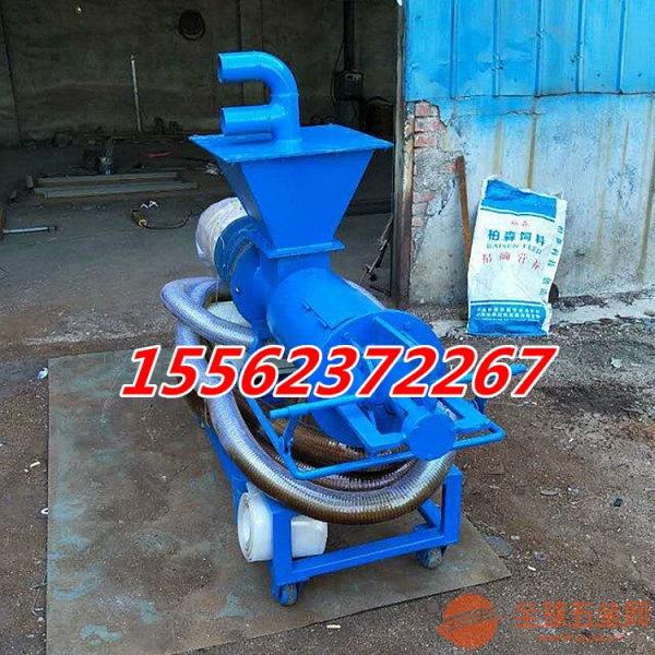 烟台养殖场粪便干湿处理机生产效率高