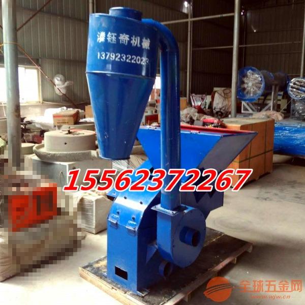 台州大型自动进料粉碎机简单易操作