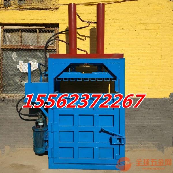 鄂州废纸箱纸壳打包机结构特点