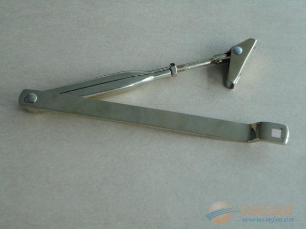 不锈钢闭门器拉杆配件多少钱