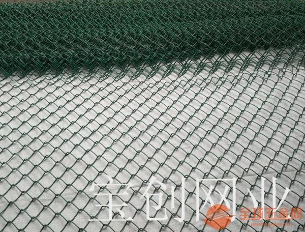 不锈钢勾花护栏网