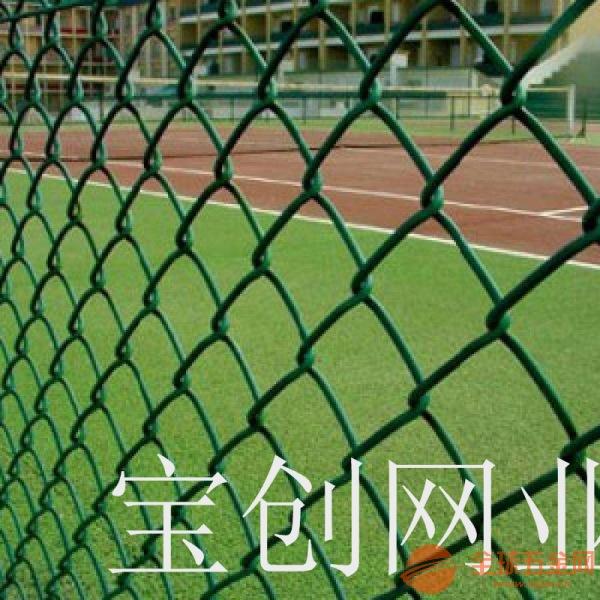 包塑勾花护栏网产品材质 包塑勾花护栏网产品造价 包塑勾花护栏网表面