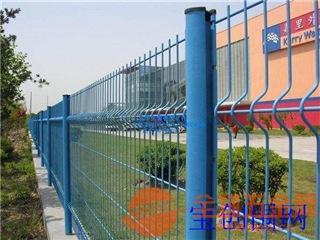 平凉金属护栏网防腐处理 平凉金属护栏网产品结构 金属