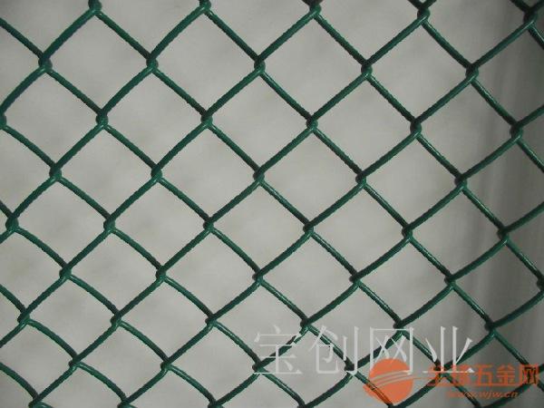 勾花护栏网产品材质 勾花护栏网产品分类 勾花护栏网编制方法