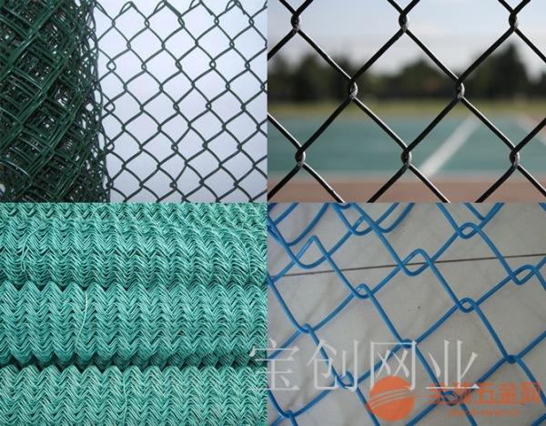 包塑勾花护栏网产品下料 包塑勾花护栏网用途 包塑勾花护栏网产品