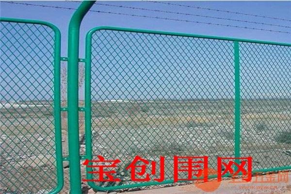 吕梁框架护栏网产品表面处理 吕梁框架护栏网产品性能