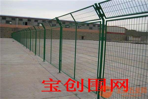 塑州框架护栏网产品规格 塑州框架护栏网产品高度 塑州
