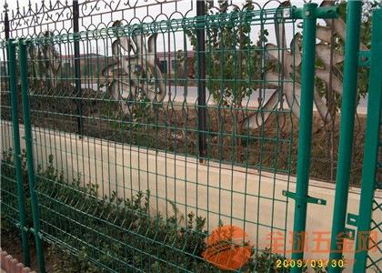 德阳双边防护网产品特点 德阳双边防护网表面处理 德阳