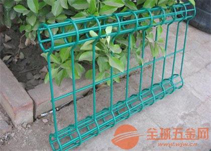 双边护栏网 圈地护栏网 道路护栏网
