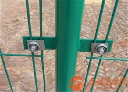 太原双边防护网产品厂家 太原双边防护网产品材质 太原