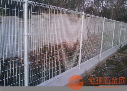 淮北双边防护网产品结构 淮北双边防护网产品优点 淮北