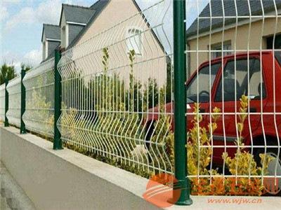 镀锌丝护栏网产品厂家 镀锌丝护栏网产品规格 镀锌丝护