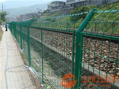 上饶铁路防护网产品作用 上饶铁路防护网产品规格 上饶