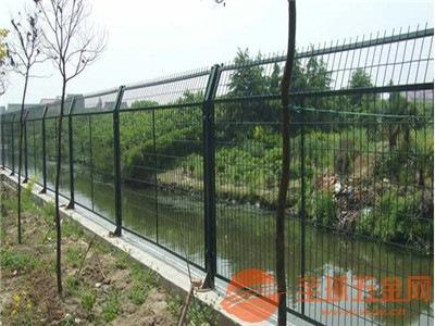九江铁路防护网安装 九江铁路防护网适用范围 九江铁路