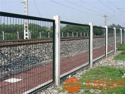 上海铁路防护网产品厂家 上海铁路防护网产品规格 上海铁路防护网