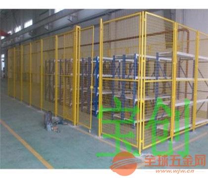 车间防护网厂家 车间防护网报价 车间防护网规格