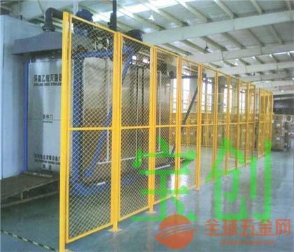 车间护栏网产品工艺 车间护栏网产品造价 车间护栏网产