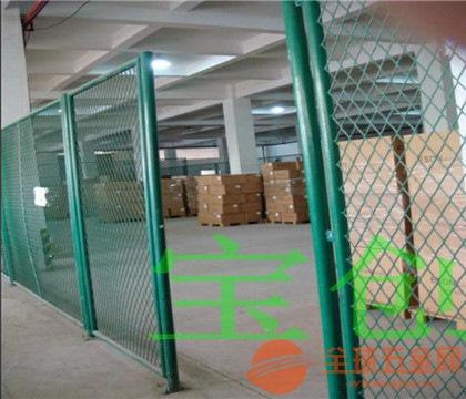 南昌车间防护网产品供应 九江车间防护网产品质量