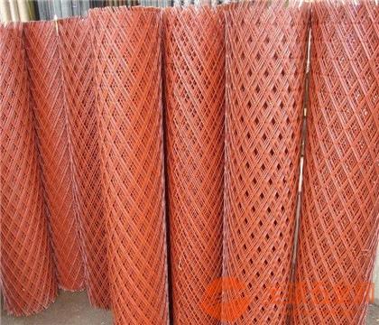 钢板网产品供应 钢板网用途 钢板网