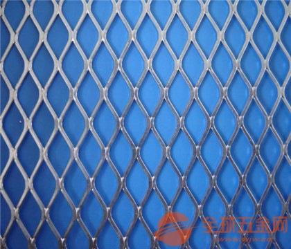 菱形钢板网厂家 菱形钢板网用途 菱形钢板网型号