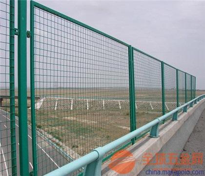 桥梁防抛网产品特点 桥梁防抛网产品优点 桥梁防抛网产品材质