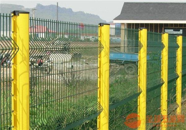 金属丝护栏网产品厂家 金属丝护栏网产品规格 金属丝护