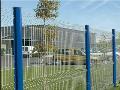 江西小区防护网产品厂家 江西小区防护网产品材质 江西小区防护网颜色