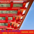 铝格栅天花吊顶上海代理商