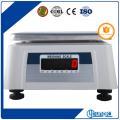 上海全不锈钢肉食品行业电子防水秤/15kg防水秤零售