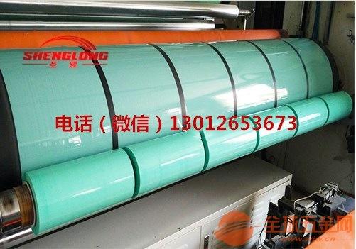 青储包装使用牧草膜厂家 优质青贮膜