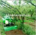 专业开沟施肥回填机 田园管理机