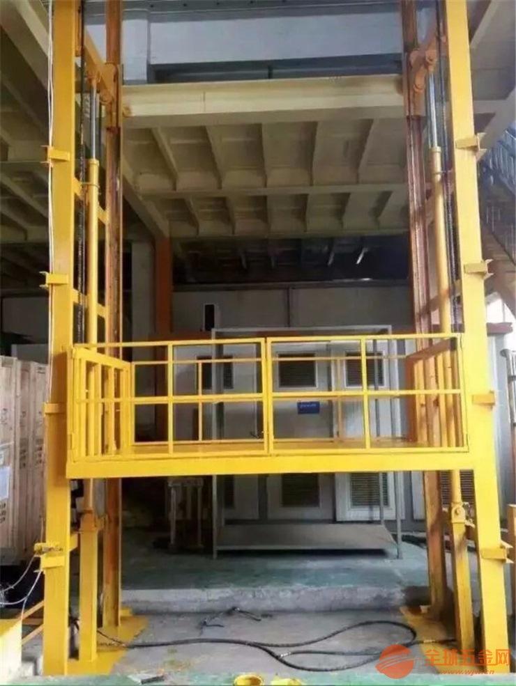 宜春樟树货梯/升降机/升降平台/液压货梯厂家在宜春樟