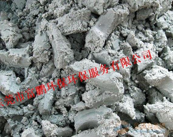 惠州无价废物处理转移