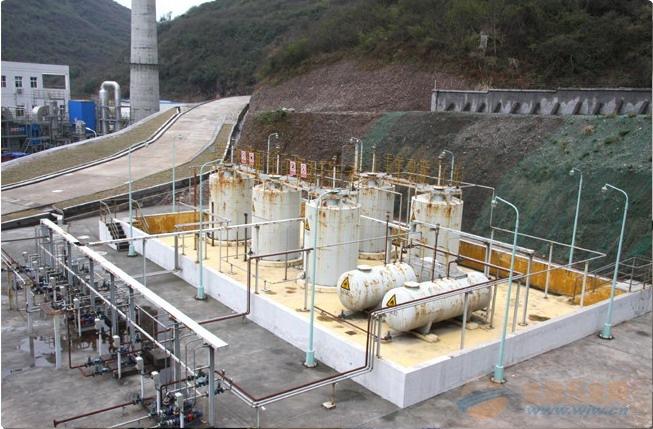 中山环保危险废物处理服务