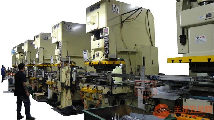 佑亿高效多机连杆冲床机械手机厂家 多机冲压机械手 多工位机械手