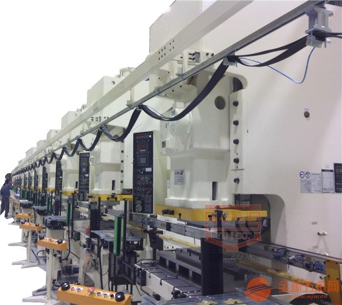厂家直销冲床机械手 好用单机多工位机械手 伺服连线式机械手